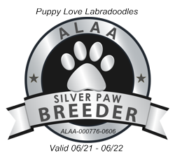 ALAA Silver Paw Breeder